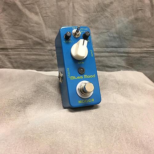 Mooer Blues Mood Effect Pedal-thumbnail