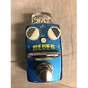 Hotone Effects Blues Overdrive Effect Pedal
