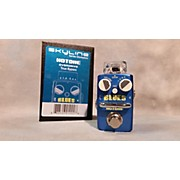 Blues Overdrive Skyline Series Effect Pedal