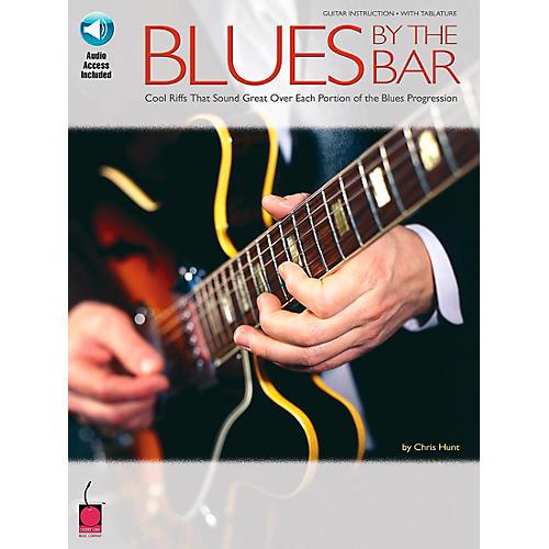 Cherry Lane Blues by the Bar (Book/CD)-thumbnail