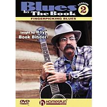 Homespun Blues by the Book 2 (DVD)
