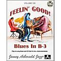 Jamey Aebersold Blues in B-3  Thumbnail
