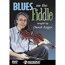 Homespun Blues on the Fiddle (Book/DVD)
