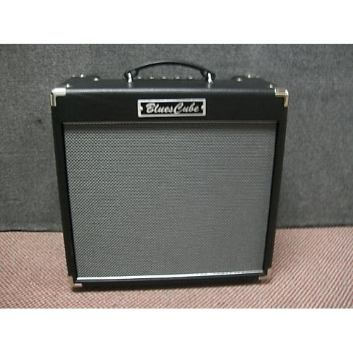 Roland BluesCube Hot Guitar Combo Amp-thumbnail