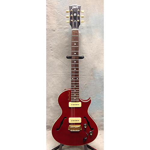 Gibson Blueshawk Hollow Body Electric Guitar-thumbnail