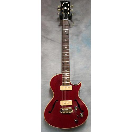 Gibson Blueshawk Solid Body Electric Guitar