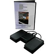 AirTurn Bluetooth BT-105 for Mac, PC, and iPad
