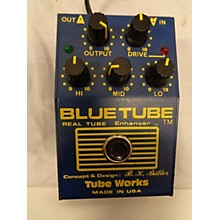 Tubeworks Bluetube Bass Effect Pedal