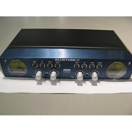 Presonus Bluetube DP V2 Microphone Preamp