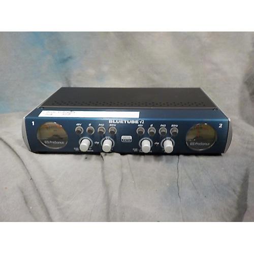 Presonus Bluetube V2 Vocal Processor