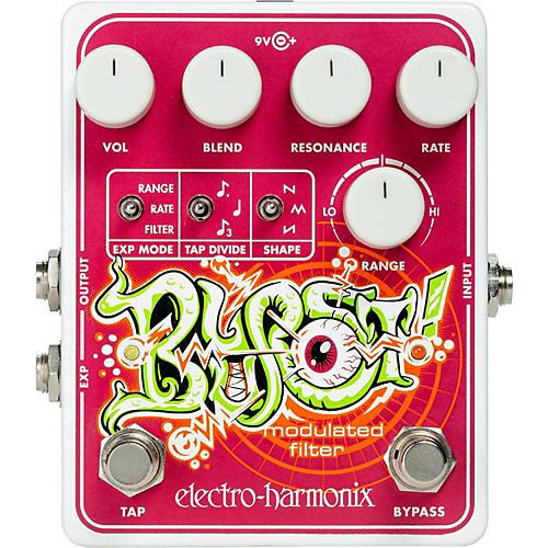 Electro-Harmonix Blurst Modulated Filter Pedal