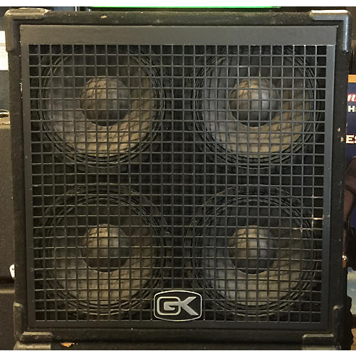 Gallien-Krueger Blx 410 Bass Cabinet-thumbnail