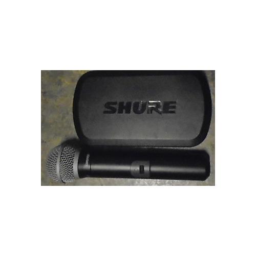 Shure Blx24 Handheld Wireless System