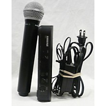 Shure Blx4/h9/pg58 Handheld Wireless System
