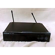 Shure Blx4r Receiver H9 Wireless System