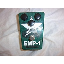 Mojo Hand FX Bmp1 Effect Pedal