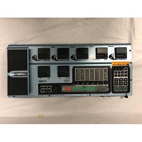 Digitech Bnx3 Effect Processor-thumbnail