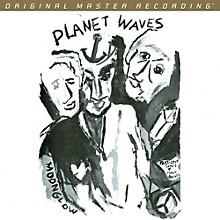 Bob Dylan - Planet Waves