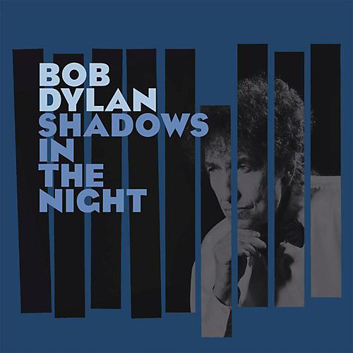 Sony Bob Dylan - Shadows In The Night-thumbnail