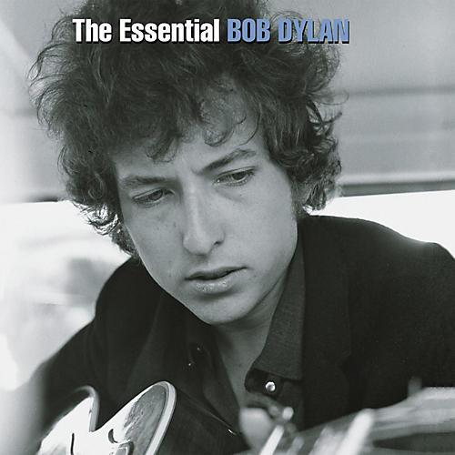 Sony Bob Dylan - The Essential Bob Dylan-thumbnail