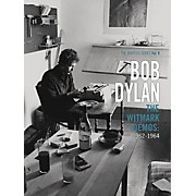 Music Sales Bob Dylan - The Witmark Demos
