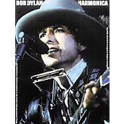 Music Sales Bob Dylan Harmonica (Book)