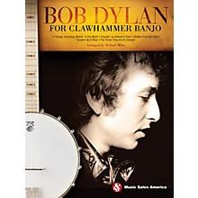 Hal Leonard Bob Dylan for Clawhammer Banjo Banjo Series Softcover Performed by Bob Dylan
