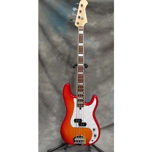 Lakland Bob Glaub Electric Bass Guitar