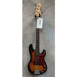 Pre-owned Lakland Bob Glaub P Bass serial Bg94 Electric Bass Guitar by Lakland