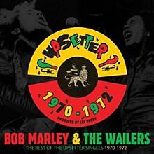 Bob Marley - The Best Of The Upsetter Singles 1970-1972