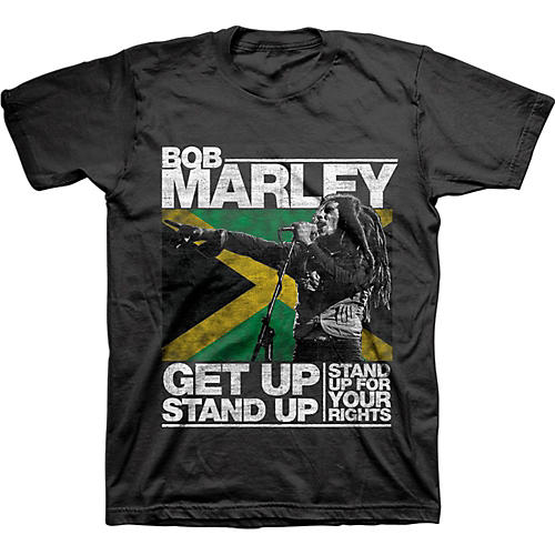 Bob Marley Bob Marley Get Up Large