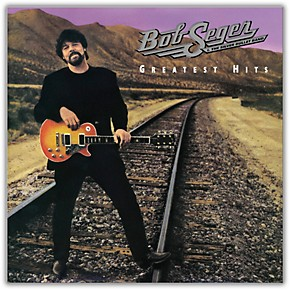 Bob Seger Amp The Silver Bullet Band Greatest Hits 2 Lp