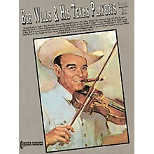 Creative Concepts Bob Wills and His Texas Playboys - Greatest Hits (Songbook)