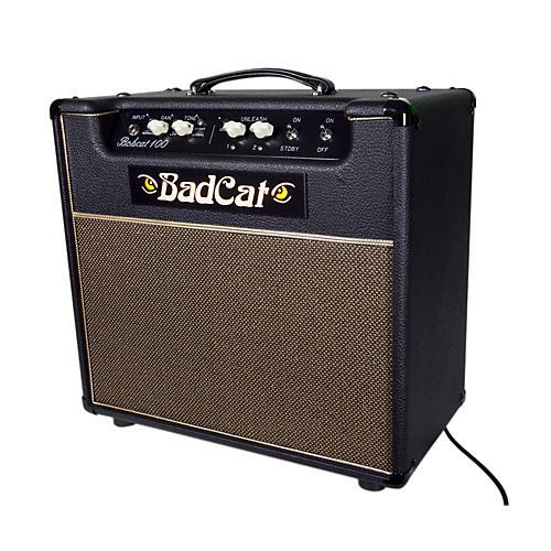 Bad Cat Bobcat 5/100 100W 1x12 Guitar Tube Combo Amp