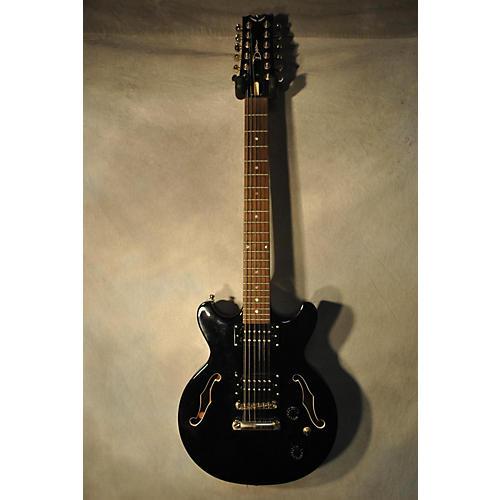 Dean Boca 12 Solid Body Electric Guitar-thumbnail
