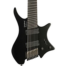 Boden Metal 8 Electric Guitar Black Pearl