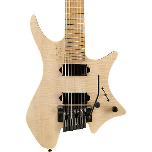 Strandberg boden original 7 tremolo electric guitar for Strandberg boden 7