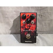 Majik Box Body Blow Effect Pedal