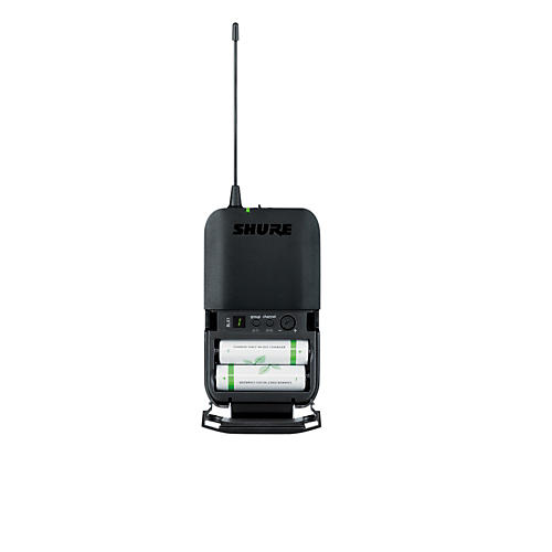 Shure Bodypack Transmitter for BLX Wireless Systems Band K12