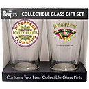 Boelter Brands Beatles Sgt. Pepper/Magical Mystery Pints (2 Pack) (316944)