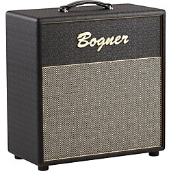 Bogner International Series 112O 1x12 Guitar Speaker Cabinet (INTL112O)