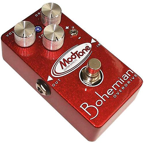 Modtone Bohemian Drive Guitar Effects Pedal-thumbnail