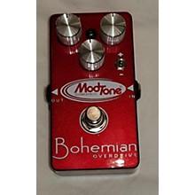 Modtone Bohemian Overdrive Effect Pedal