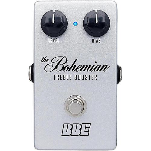 BBE Bohemian Treble Boost Pedal-thumbnail
