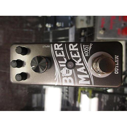Outlaw Effects Boiler Maker Effect Pedal-thumbnail