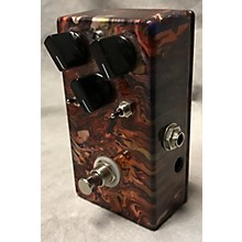 Rockbox Boiling Point Hand Painted Effect Pedal