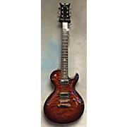 DBZ Guitars Bolero FM Solid Body Electric Guitar