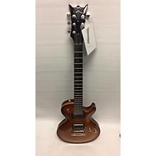 DBZ Guitars Bolero Solid Body Electric Guitar