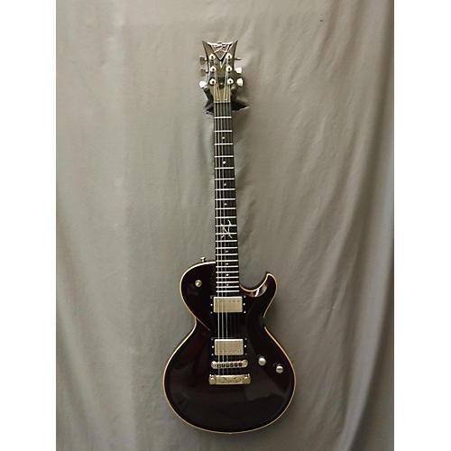 DBZ Guitars Bolero USA Custom Solid Body Electric Guitar