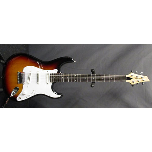 Carvin Bolt Solid Body Electric Guitar-thumbnail